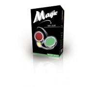 Oid Magia - 217 - Torre di Magic - magici colori