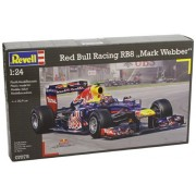 Revell 07075 Red Bull racing RB8'12 Mark Webber
