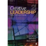 Creative Leadership by Gerard J. Puccio