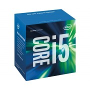 INTEL Core i5-6402P 4-Core 2.8GHz (3.4GHz) Box