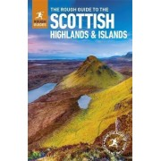 The Rough Guide to Scottish Highlands & Islands by Rough Guides