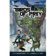 Birds of Prey Volume 2: Your Kiss Might Kill TP by Duane Swierczynski