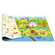 Speeltapijt - Speelkleed - Fairy Tale Land M
