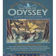 Tales From the Odyssey Unabridged CD Collection 7/480 by Mary Pope Osborne