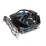 Gigabyte GeForce GV-N740D5OC-2GI 2GB Graphics Card