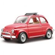 Bburago Fiat 500 1:24 BU25065