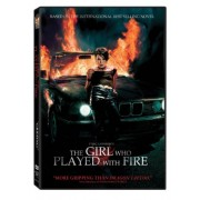 Girl Who Played With Fire [Reino Unido] [DVD]