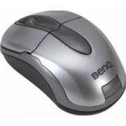Mouse Optic BenQ P800 Argintiu