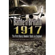 The Battle of Britain 1917 by Jonathan Sutherland
