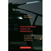 Contemporary States of Emergency by Didier Fassin