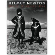 World without Me - Helmut Newton()