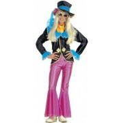 Hippie outfit voor vrouwen 36 (s)