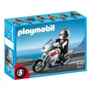 Playmobil 5117 - Enduro motor