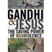 Gandhi and Jesus by Terrance J. Rynne