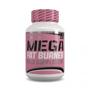Mega Fat Burner 90 tabletta