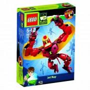 Lego Ben 10 Jet Ray
