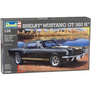 Revell 07242 - Shelby Mustang GT 350 H, scala 1:24