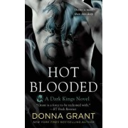 Hot Blooded by Donna Grant
