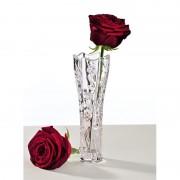 Roses set 2 vaze cristal 20.5 cm