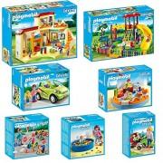 PLAYMOBIL® City Life Set 5567 5568 5569 5570 5571 5572 5573