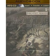 The Thousand Orcs by R A Salvatore