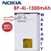 NOKIA-BP-4L-1500MAH-Battery-For-Nokia-E52-E63-E71-E72-E90-N97-N810+ ONE YEAR WARRANTY