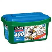 KNex Value Tub 400 Piece