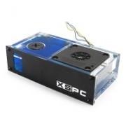 XSPC DDC Single Bay Combo Tanica+Pompa