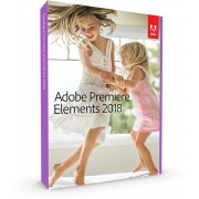 Adobe Premiere Elements 18 / NL / Win