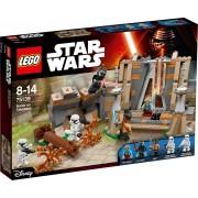 LEGO Star Wars De Slag bij Takodana - 75139