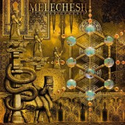 Melechesh - Epigenesis (0727361234027) (1 CD)