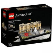Конструктор ЛЕГО - Бъкингамски дворец, LEGO Architecture, 21029