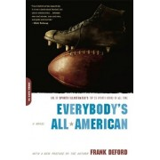 Everybody's All-American by Frank Deford