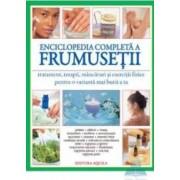 Enciclopedia completa a frumusetii