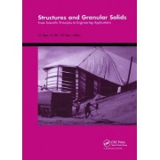 Structures and Granular Solids by Dr. Jian-Fei Chen