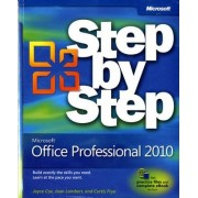 Microsoft Office Professional 2010 Step by Step by Joan Lambert