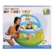 The Intex Soft Sides Lil Baby Gym