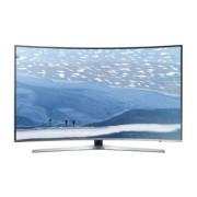 Televizoare - Samsung - 65KU6682, UHD, Curbat, Smart, 163 cm