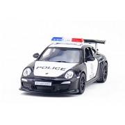Matel Police Car (Porsche 911 GT3 RS Police)