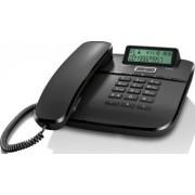 Telefon analogic Gigaset DA610 Black