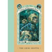 Grim Grotto HB 11 by Lemony Snicket