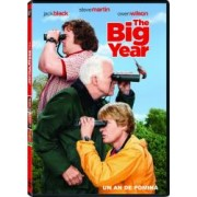 The big year DVD 2011