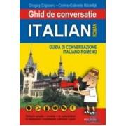 Ghid de conversatie italian-roman - Dragos Cojocaru Corina Gabriela Badelita