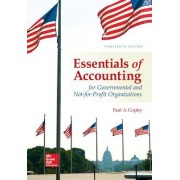 Loose Leaf for Essentials of Accounting for Governmental and Not-For-Profit Organizations
