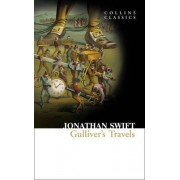 Collins Classics: Gulliver's Travels by Jonathan Swift