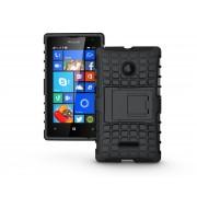 Husa Redneck Tetron Microsoft Lumia 435 Black