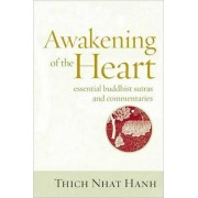 Awakening Of The Heart by Thich Nhat Hanh