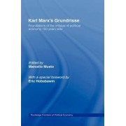 Karl Marx's Grundrisse by Marcello Musto