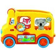 Leapfrog - 81.468 - Dalla prima Giocare Toy Age - The Little studenti - Il bus Adventures