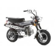 Moto DAX 50 SKYMAX FLAT - SKYTEAM - Bullet